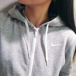 Nike Club Fleece Hoodie Jacket